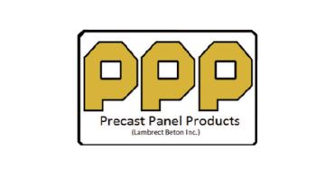 Precast Panel Products Logo