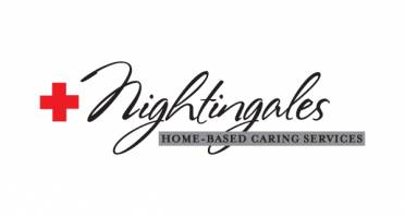 Nightingales Home Based Caring Services Logo