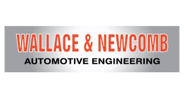 Wallace & Newcomb Logo