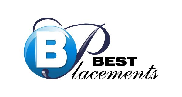 Best Placements Logo