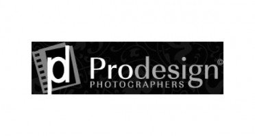 Pro-Design Photographers Logo