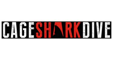 Cage Shark Dive Logo