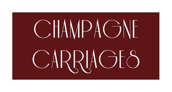 Champagne Carriages Logo