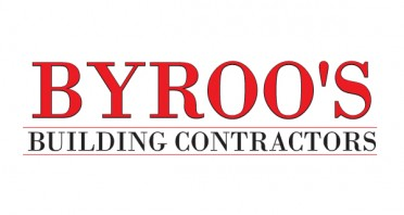 Byroo's Building Contractors Logo