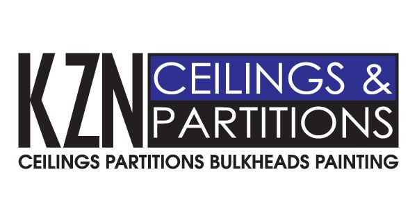 KZN Ceilings and Partitions Logo