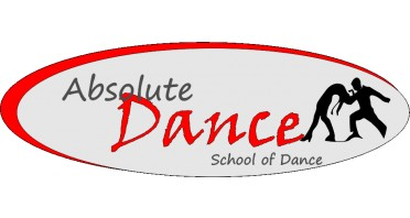 Absolute Dance Studio Logo