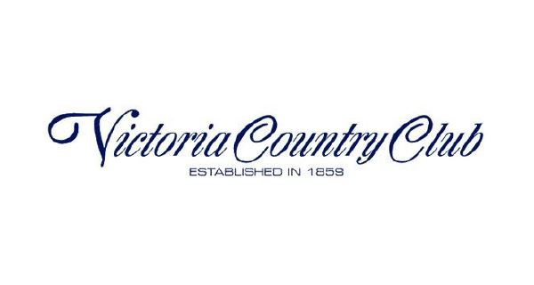 Victoria Country Club Logo