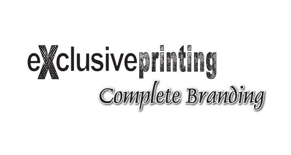 Exclusive Printing Logo