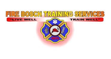 Fire Bosch Training Service Logo