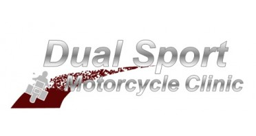 Dual Sport Motorcycle Clinic Logo