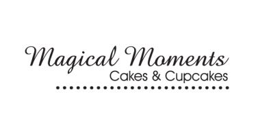 Magical Moments Cakes & Cupcakes Logo