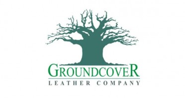 Groundcover Leather Company Logo