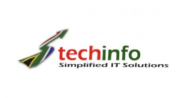 Techinfo Logo