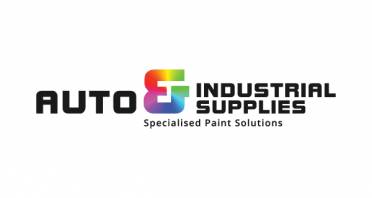 Auto & Industrial Supplies Logo