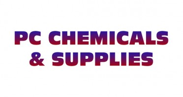 PC Chemicals & Supplies Logo