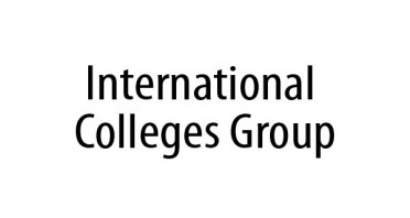 International Colleges Group Logo