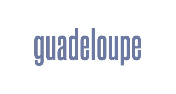 Guadeloupe Self Catering Logo