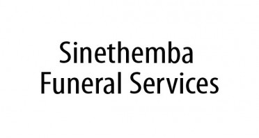 Sinethemba Funeral Services Logo