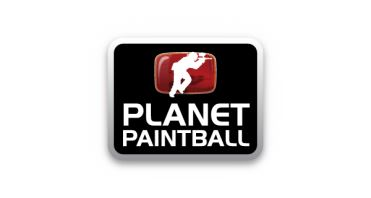 Boardwalk Planet Paintball Logo
