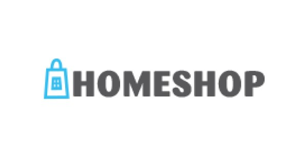 homeshop.co.za Logo