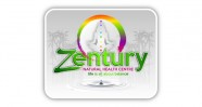 Zentury Natural Health Centre Logo