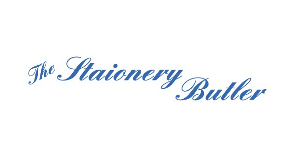The Stationery Butler Logo