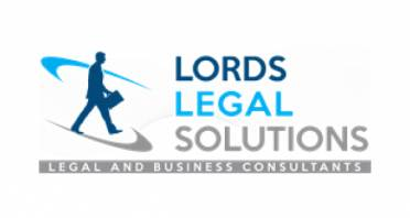 Lords Legal Solutions Logo