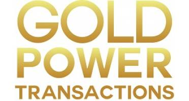 Gold Power Transactions Logo
