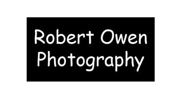 Robert Owen Photography Logo