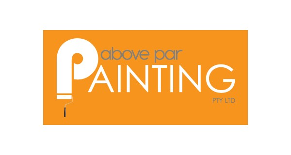 Above Par Painting Contractors Logo