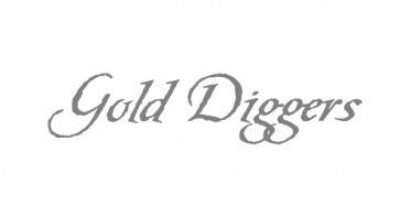 Gold Diggers Manufacturing Jewellers Logo