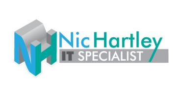 NH IT Specialist Logo