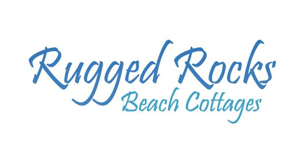 Rugged Rocks Cottages Logo