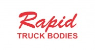 Rapid Truck Bodies Logo