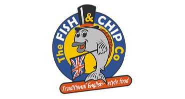 The Fish & Chip Co Logo