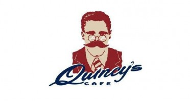 Quincy's Cafe & Restaurant Logo