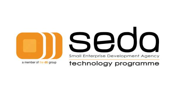 SEDA Goodwood Logo