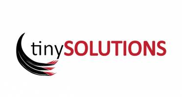 Tiny Solutions Logo