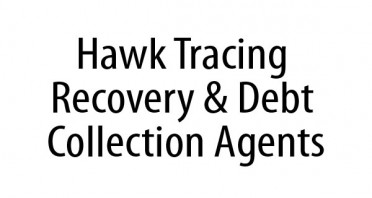 Hawk Tracing Recovery & Debt Collection Agents Logo