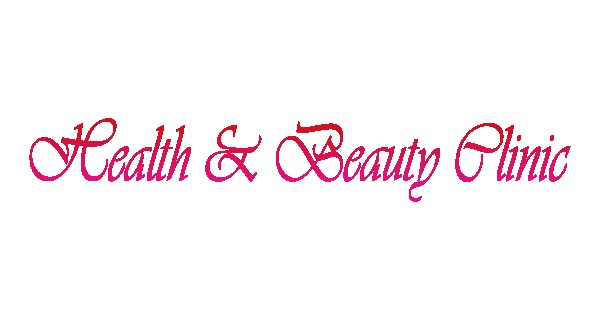 Health & Beauty Clinic Logo