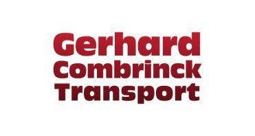 Gerhard Combrinck Transport Logo