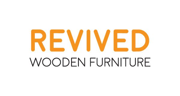 Revived Wooden Furniture Logo