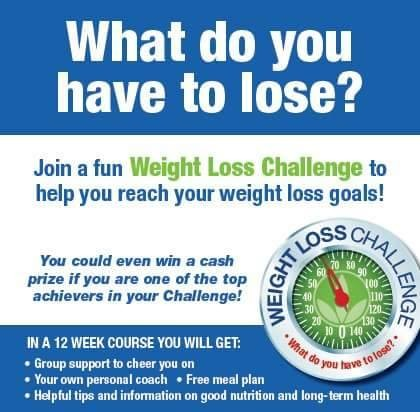 12 week weightloss challenge port elizabeth