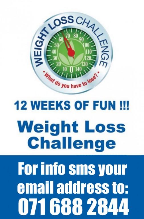 Weight Loss Challenge Port Elizabeth | Alternative Health ...