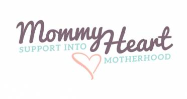 Mommy Heart Logo