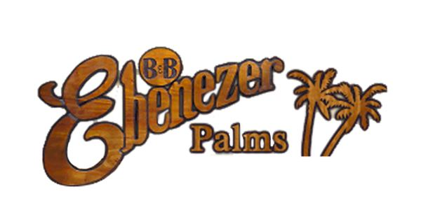 Ebenezer Palms Bed & Breakfast Logo