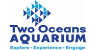 Two Oceans Aquarium Logo