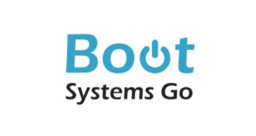 Boot Systems Go Logo