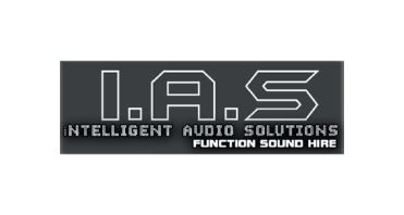 Intelligent Audio Solutions Logo