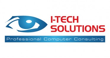 I-Tech Solutions Logo